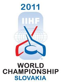 MS v hokeji 2011 - logo