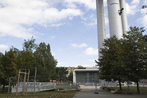 Situace na Žižkově 2.10.2008 - 4