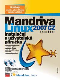 Mandriva 2007 CZ