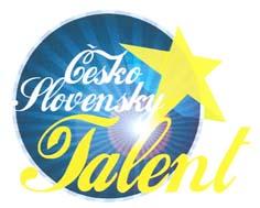 Markíza - ČS Talent barevně