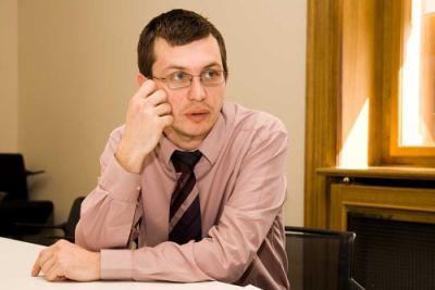 Martin Lobotka - Česká spořitelna(analytik)II