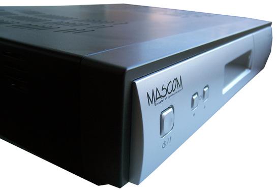 Mascom MC 1300T panel