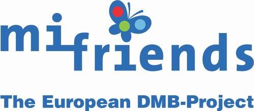 MI friends logo