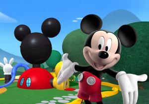 Disney Channel 11