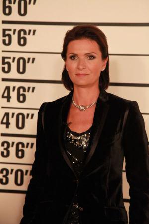 Česká Miss 2011 - natáčení upoutávky - 4