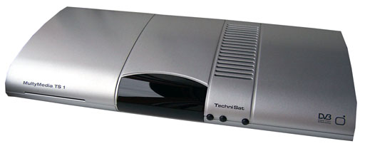TechniSat MultyMedia TS1