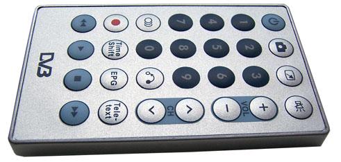 Mustek DVBT400 ovladac
