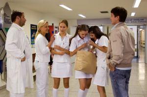 Nemocnice na kraji města 3