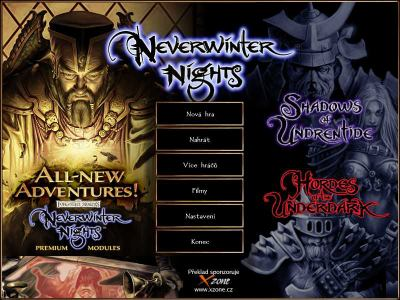 Neverwinter Nights 5