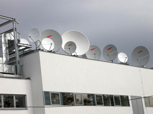 News Center 500