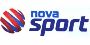 Nova sport logo velké