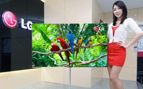 LG - televizor OLED 55´´