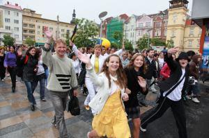 Česko Slovensko má talent casting Ostrava - 7