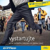 Český Telecom - obrázek