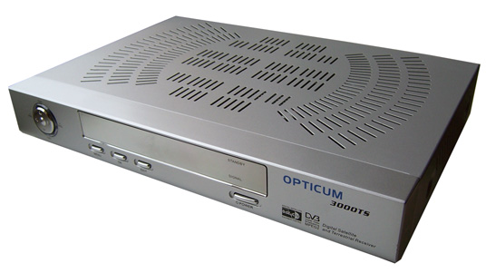 Opticum 3000TS