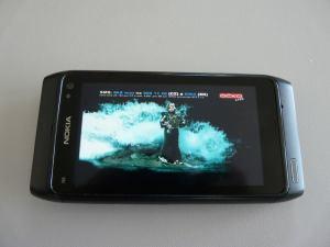 Óčko - aplikace pro chytré mobily a TV - 2