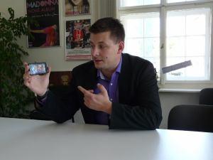 Óčko - aplikace pro chytré mobily a TV - 3