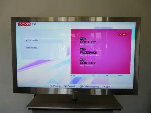 Óčko - aplikace pro chytré mobily a TV - 4