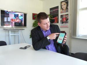 Óčko - aplikace pro chytré mobily a TV - 7