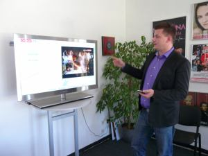 Óčko - aplikace pro chytré mobily a TV - 11