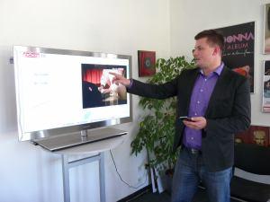 Óčko - aplikace pro chytré mobily a TV - 12