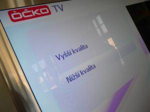 Óčko - aplikace pro chytré mobily a TV - 13