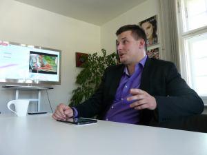Óčko - aplikace pro chytré mobily a TV - 17