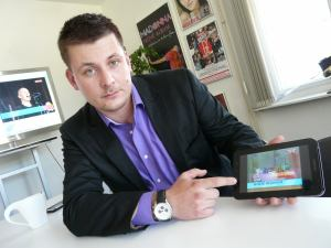Óčko - aplikace pro chytré mobily a TV - 19