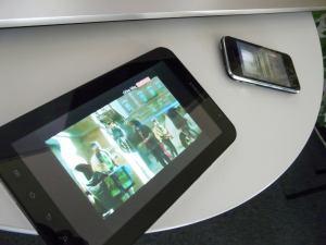 Óčko - aplikace pro chytré mobily a TV - 21
