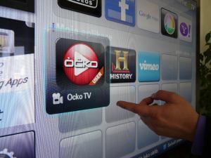 Óčko - aplikace pro chytré mobily a TV - 24