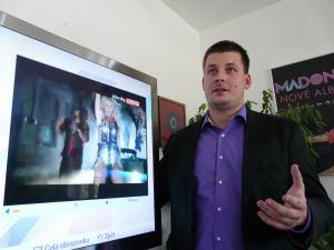 Óčko - aplikace pro chytré mobily a TV - 26