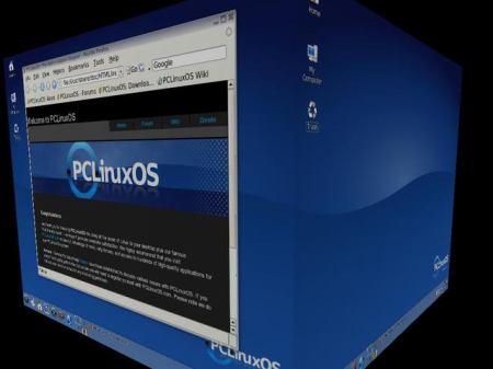 PCLinuxOS4