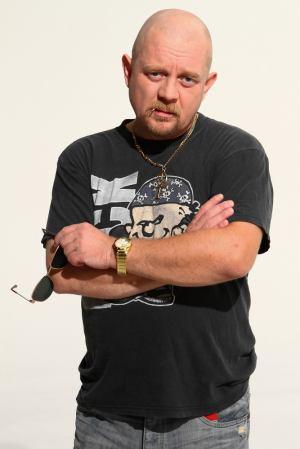 TV Barrandov - Profesionálové - Petr Čtvrtníček - 1