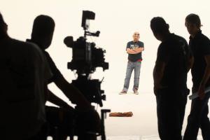 TV Barrandov - Profesionálové - Petr Čtvrtníček - 3