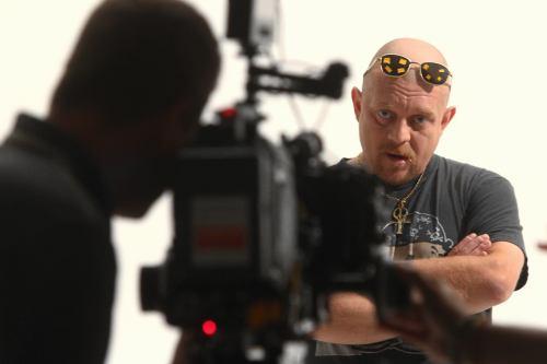 Profesionálové - sitcom TV Barrandov