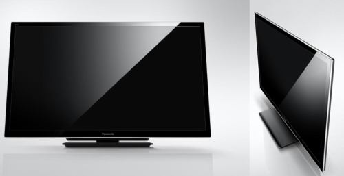 Panasonic 2011 - 3D LED televizor L37DT30