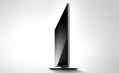Panasonic 2011 - P55VT30
