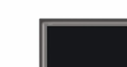 Panasonic TX-L42D25 - detail
