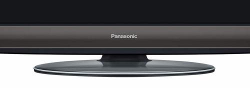 Panasonic TX-L42D25 - detail podstavce