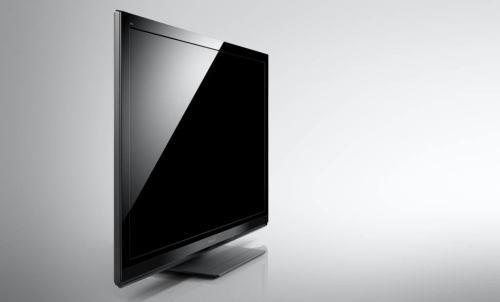 Panasonic 2011 - plazma TX-P50G30E
