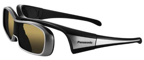 Panasonic TY-EW3D10 - 3D brýle