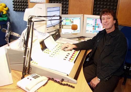 Radim Pařízek Rádio Čas