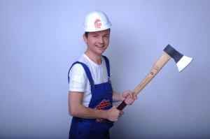 Jak se staví dům 4
