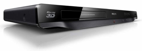 Philips 2011 - Blu-ray řada 5000