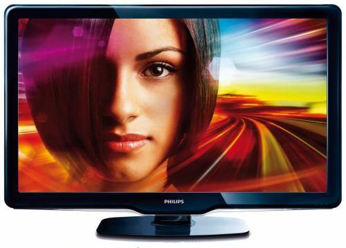 Philips 40PFL5605H - celkový pohled