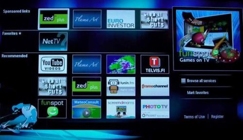 Philips - Net TV 2