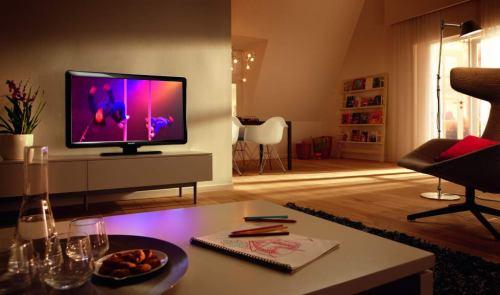 Philips - TV řada 5000