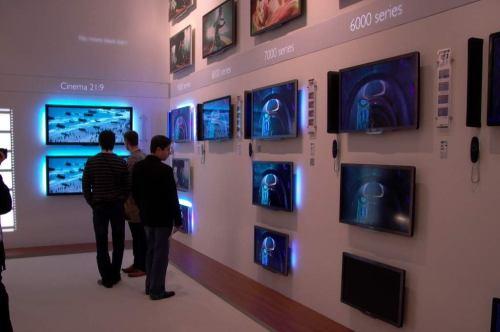 Philips 2011 - přehled