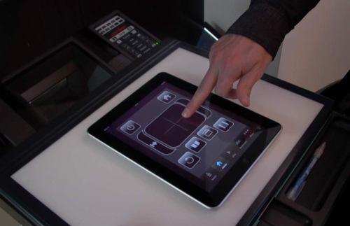 Philips 2011 - dálkové ovládání, software od Apple
