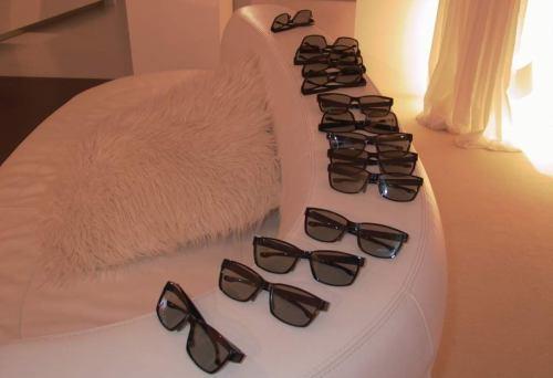 Philips 2011 - pasivní brýle